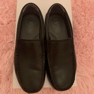 Boys loafers -- Nordstrom brand -- Size 12.5